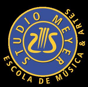 Logo Studio Meyer Escola de Música